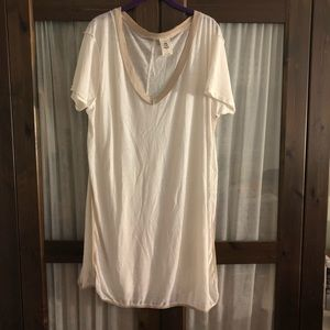 Free People Tops - We the free tunic T-shirt